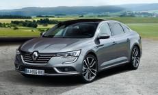 2016 Yeni Renault Talisman Türkiye Fiyatı Açıklandı