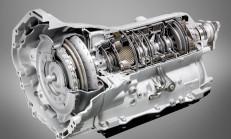 8HP Kodlu ZF Şanzıman Hangi Araçlarda Kullanılıyor?