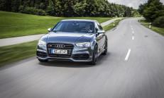 ABT Tuning Audi S3 Sedan Modifiye Kiti Yayınlandı