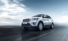 Hyundai'dan Yeni Mini SUV: Creta(İX25)