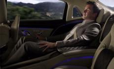 İzlerken Mest Olacağınız Araba: Mercedes-Maybach S600