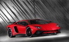 2015 Yeni Lamborghini Aventador LP 750-4 Superveloce Teknik Özellikleri