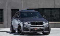 2015 Lightweight BMW X4