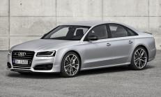 Karşınızda 2015 Yeni Audi S8 Plus