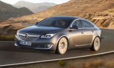2015 Yeni Opel Insignia 1.6 CDTİ Dizel Teknik Özellikleri ve Türkiye Fiyatı