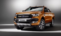 2016 Yeni Ford Ranger Geliyor