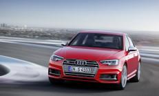 2016 Yeni Kasa Audi S4 Tanıtıldı