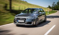 ABT Tuning 2015 Audi RS3 Modifiye Çalışması Yayınlandı