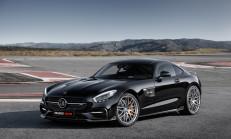 Sırada BRABUS Mercedes-AMG GT S Var