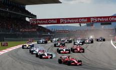 Formula 1 Türkiye İçin Son Virajdayız