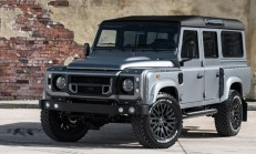 Kahn Design Land Rover Defender XS 110 CWT