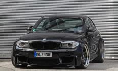 OK-ChipTuning BMW 1 M Coupe Modifiye Çalışması