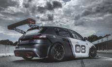 Peugeot 308 Racing Cup Yollara Çıkmaya Hazır