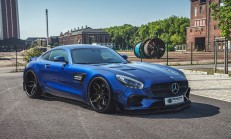 Prior Design Mercedes AMG GT-S PD800GT
