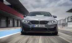 Karşınızda 2016 BMW M4 GTS
