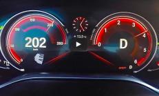 2016 Yeni BMW 730d xDrive Performans Videosu Yayınlandı