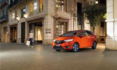 2016 Yeni Kasa Honda Jazz Türkiye Fiyatı Açıklandı
