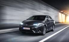 2016 Yeni Toyota Avensis Türkiye Fiyatı Açıklandı