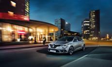 2016 Yeni Kasa Renault Megane 4 Türkiye Fiyatı Açıklandı