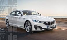 2018 G20 Kasa BMW 3 Serisi Büyük Değişimle Gelecek