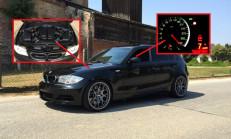 Daha Önce BMW 150i Gördünüz Mü?