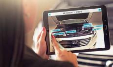 Hyundai'den Teknolojik Araç Tanıma Uygulaması