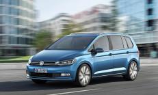 2016 Yeni Kasa Volkswagen Touran Teknik Özellikleri ve Fiyatı Açıklandı