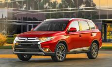 2016 Yeni Mitsubishi Outlander Teknik Özellikleri ve Türkiye Fiyatı
