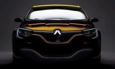 2017 Yeni Kasa Renault Megane 4 RS'i Bekleyenleri Şöyle Alalım