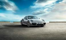 2017 Yeni Porsche 911 Turbo & Turbo S Teknik Özellikleri Açıklandı