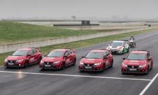 360 Derece Video ile Honda Civic Type R Keyfini Yaşayalım