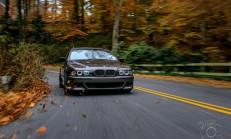 Bu da 7.0 Litrelik E39 BMW 5 Serisi Touring!