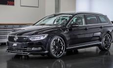 ABT Tuning 2015 Volkswagen Passat B8