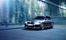 AC Schnitzer'den 400 Beygirlik 2015 BMW 150d