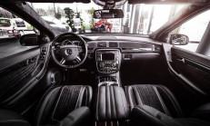 Carlex Design Bu Sefer Mercedes R Serisi İçin Çalıştı