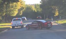 Shelby Mustang GT500 Nasıl Pert Edilir? İzliyoruz…