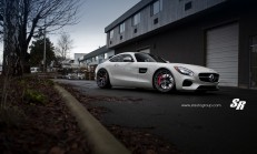 SR Auto Mercedes-Benz AMG GT Coupe