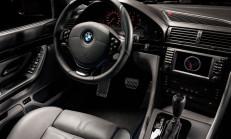 Vilner Elinden BMW 750i E38