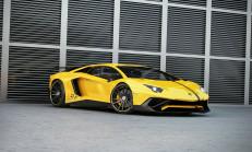 Wheelsandmore 2015 Lamborghini Aventador LP 750-4 SV