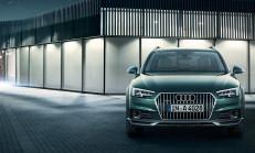 2016 Yeni Kasa Audi A4 Allroad Quattro Teknik Özellikleri Açıklandı