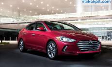 2017 Yeni Kasa Hyundai Elantra Teknik Özellikleri Açıklandı