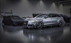 Karşınızda 730 Beygirlik ABT Audi RS6-R