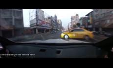 BMW M3 ile Bilinçsiz Şekilde Gazlamanın Sonu