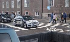 Audi S3 Sportback Makyajlanıyor
