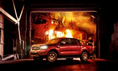 2016 Yeni Ford Ranger Türkiye Fiyatı Açıklandı