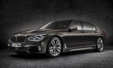 En Güçlüsü: 2017 Yeni Kasa BMW M760Li xDrive Teknik Özellikleri
