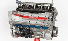 Bu Ferrari Motoru BMW M3 Kadar Pahalı!