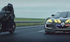 Renault Sport R.S. 01 Daha İyi Anlatılamazdı