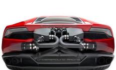 Underground Racing Lamborghini Huracan Twin Turbo