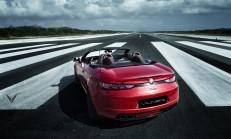 Vilner'dan Alfa Romeo Spider'a Yeni Yaşam Alanı